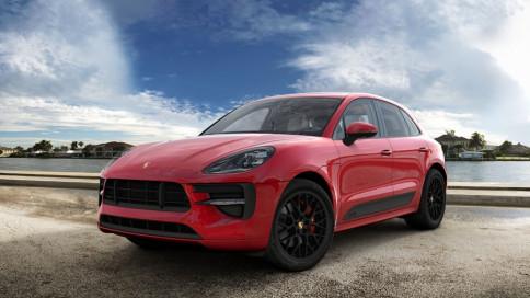 ปอร์เช่ Porsche Macan GTS ปี 2019
