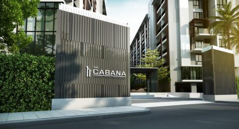 เดอะ คาบาน่า คอนโดมิเนียม (The Cabana Condominium)