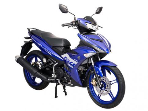 ยามาฮ่า Yamaha Exciter RC150 MY2020 ปี 2020