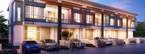 บ้านชนรดา 2 มิตรภาพ-บ้านจั่น (Chonrada 2 Mittraphap-Banjun)