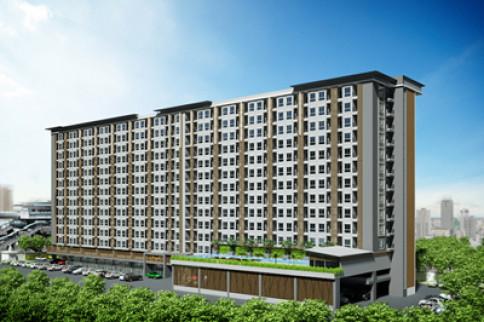 รีเจ้นท์ โฮม 15 แจ้งวัฒนะ (Regent Home 15 Changwattana)