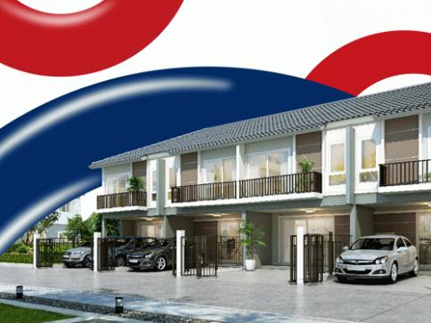 โนโว วิลล์ พุทธสาคร (Novo Ville Phutthasakhon)