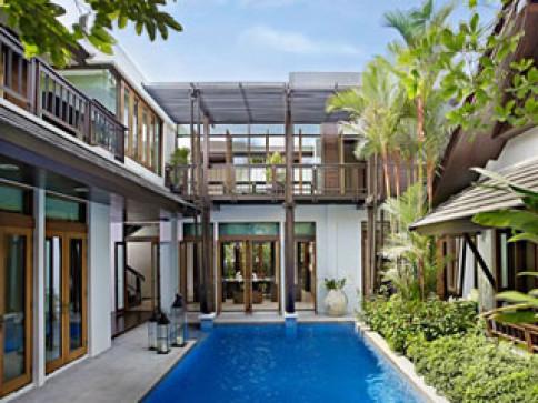 99 เรสซิเดนซ์ พระราม 9 (99 Residence Rama 9)