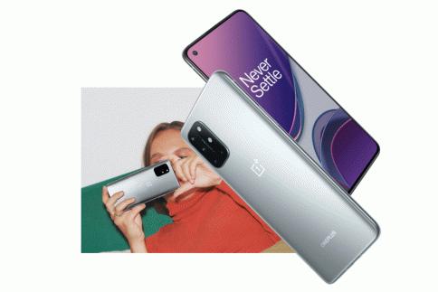 วันพลัส OnePlus 8T 5G (12GB/256GB)