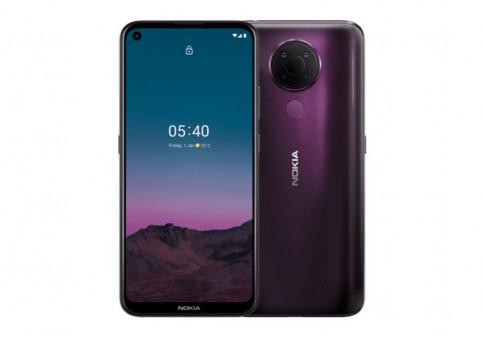 โนเกีย Nokia 5.4