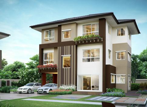 คาซ่า พรีเมี่ยม ราชพฤกษ์ - พระราม 5 (Casa Premium)
