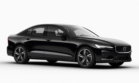 วอลโว่ Volvo-S60 T8 Twin Engine AWD Momentum-ปี 2020