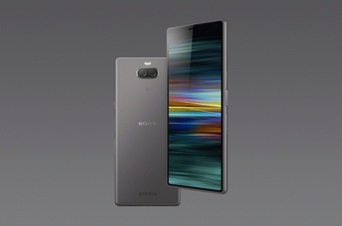 โซนี่ Sony-Xperia 10