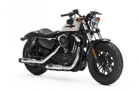 รูป ฮาร์ลีย์-เดวิดสัน Harley-Davidson-Sportster Forty-Eight-ปี 2020