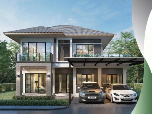 บ้านตะวันฉาย พาร์ค (Baan TawanChai Park)