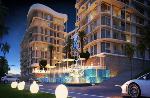 เซเว่น ซี คอนโด รีสอร์ท ภูเก็ต (Seven Seas Condo Resort Phuket)