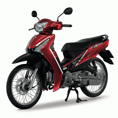 ยามาฮ่า Yamaha-FINN Standard 2020-ปี 2020