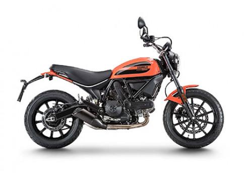 ดูคาติ Ducati-Scrambler Sixty2-ปี 2015
