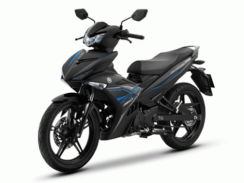 ยามาฮ่า Yamaha-Exciter RC 150 2019-ปี 2019