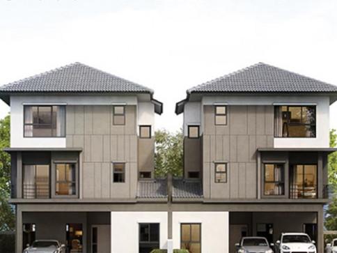 บ้านกลางเมือง พระราม 2 (Baan Klang Muang Rama 2)