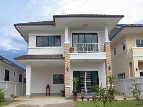 บ้านใจแก้วเอราวัณ 22 (Baan Jai Kaew Arawan)