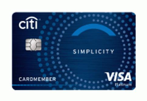 บัตรเครดิตซิตี้ ซิมพลิซิตี้-ธนาคารซิตี้แบงก์ (Citibank)