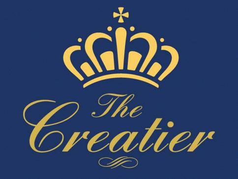 เดอะ ครีเอเทียร์ (The Creatier)