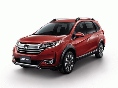 ฮอนด้า Honda BR-V V MY2019 ปี 2019