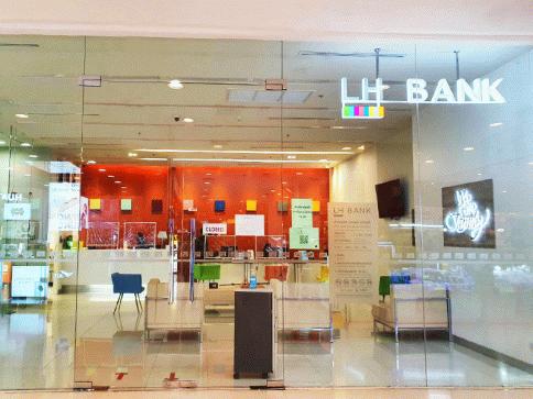 บัญชีกระแสรายวันทั่วไป-แลนด์ แอนด์ เฮ้าส์ (LH Bank)