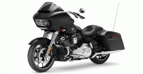 ฮาร์ลีย์-เดวิดสัน Harley-Davidson Touring Road Glide Special Black ปี 2021