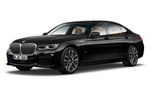 บีเอ็มดับเบิลยู BMW Series 7 745Le xDrive M Sport ปี 2020