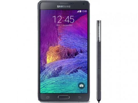 ซัมซุง SAMSUNG Galaxy Note 4