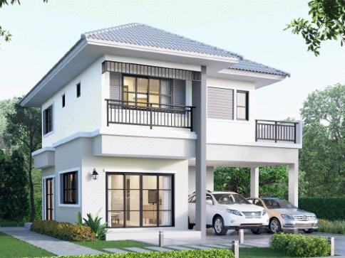 บ้านมารวย สระแก้ว (Baan Marui Srakaew)