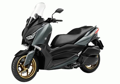 ยามาฮ่า Yamaha XMAX 300 MY19 ปี 2019