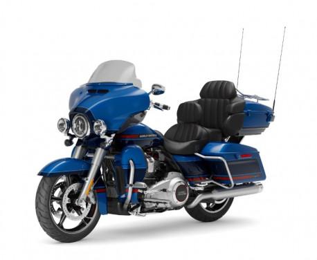 ฮาร์ลีย์-เดวิดสัน Harley-Davidson CVO Ultra Limited ปี 2020