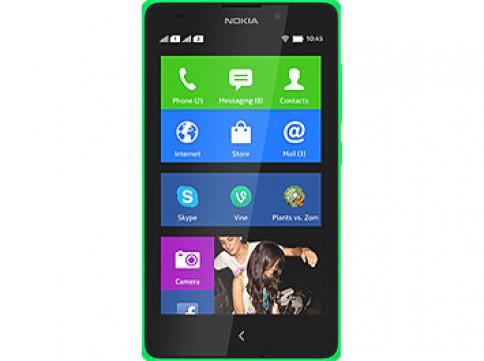โนเกีย Nokia-XL DUAL SIM
