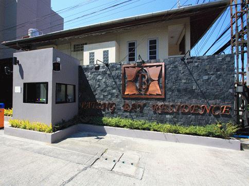 ป่าตอง เบย์ เรสซิเดนซ์ 4 (Patong Bay Residence 4)