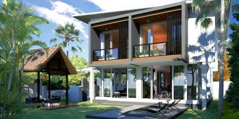 เซน วิลล่า (Zen Villa)
