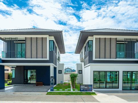 บ้านฟ้าปิยรมย์ นีโอลา ลำลูกกา คลอง 6 (Baan Fah Piyarom Neola Lamlukka Khlong 6 )