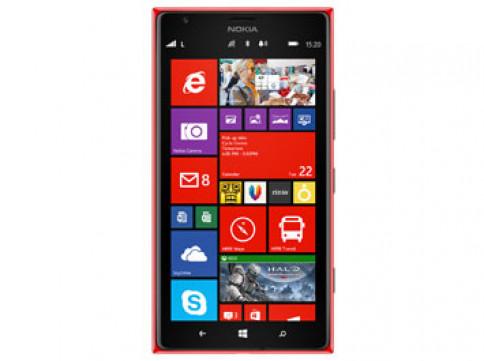 โนเกีย Nokia-Lumia 1520