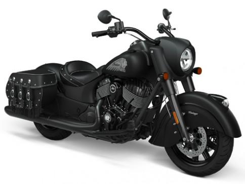 อินเดียน มอเตอร์ไซเคิล Indian Motorcycle-Dark Horse Vintage-ปี 2021