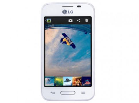 แอลจี LG L40