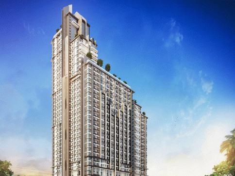 อคาเดีย มิลเลนเนียม ทาวเวอร์ (Arcadia Millennium Tower)