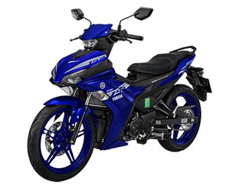 ยามาฮ่า Yamaha Exciter 155 VVA ปี 2021