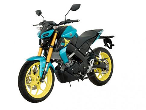 ยามาฮ่า Yamaha MT-15 MY2020 ปี 2020