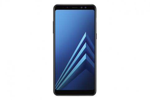 ซัมซุง SAMSUNG-Galaxy A8+ (2018)