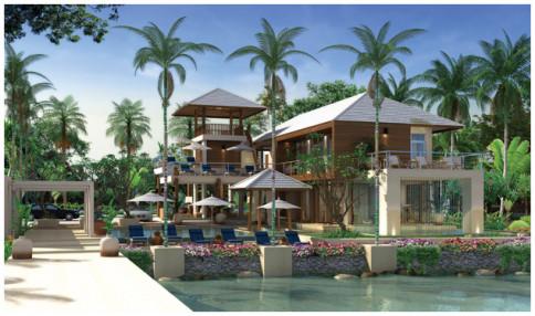 ซีบรีส วิลล่า พัทยา (Sea Breeze Villa Pattaya)