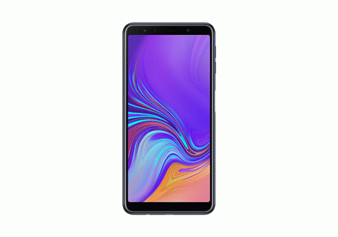 ซัมซุง SAMSUNG-Galaxy A 7 (2018) 4GB/64GB