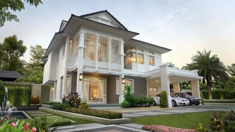 นันทวัน แลนด์ แอนด์ เฮ้าส์ พาร์ค เชียงใหม่ (Nanthawan Land And House Park Chiangmai)