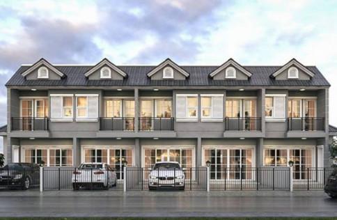 เดอะ ริช โฮม เฟส 2 (The Rich Home Phase 2)