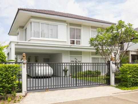เดอะ ฟายน์ เรสซิเดนซ์ แอท เชียงราย (The Fine Residence @Chiang Rai)