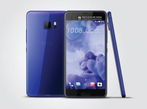 เอชทีซี HTC-U Ultra