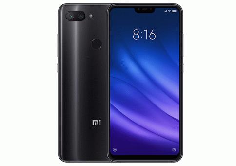 เสียวหมี่ Xiaomi-Mi 8 Lite (6GB/64GB)