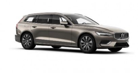 วอลโว่ Volvo-V60 T8 Twin Engine AWD Inscription-ปี 2020