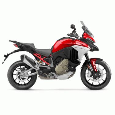 ดูคาติ Ducati Multistrada V4 ปี 2021